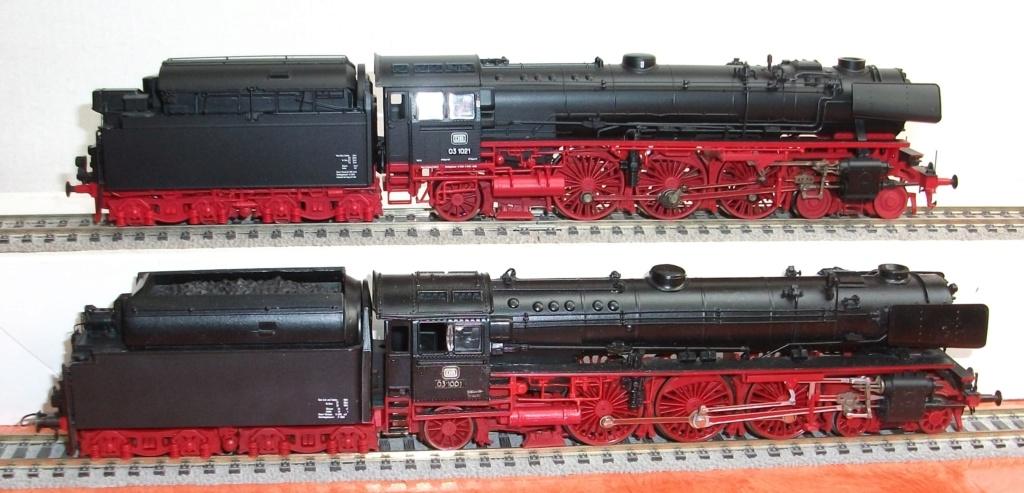 Die Baureihe 03.10 der DB in Spur HO Br_03_41