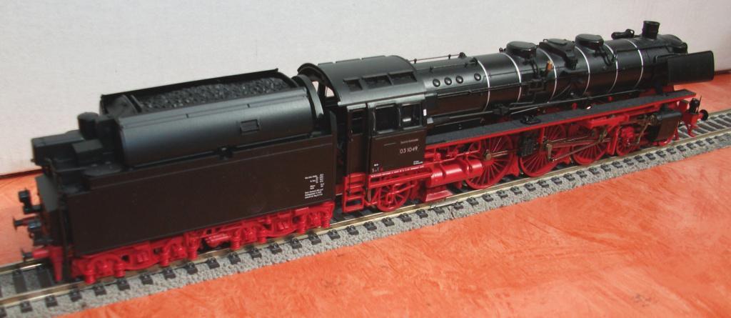 BR 03.10 der DB mit Altbaukessel in HO Br_03_57