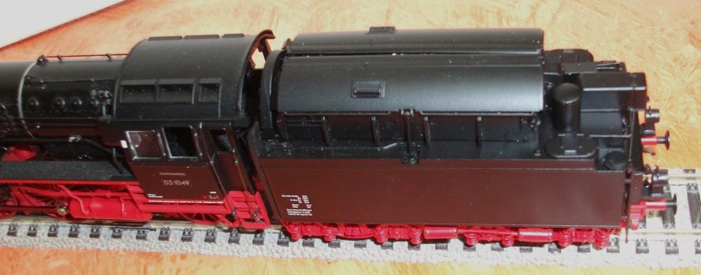 BR 03.10 der DB mit Altbaukessel in HO Br_03_59