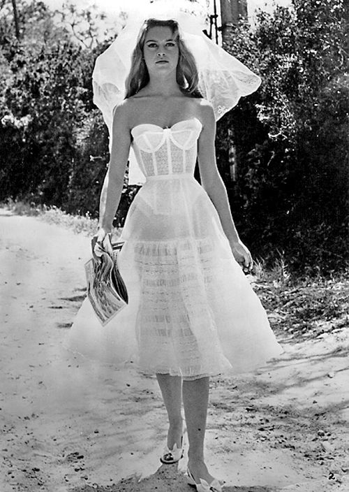 La robe de BB 17098310