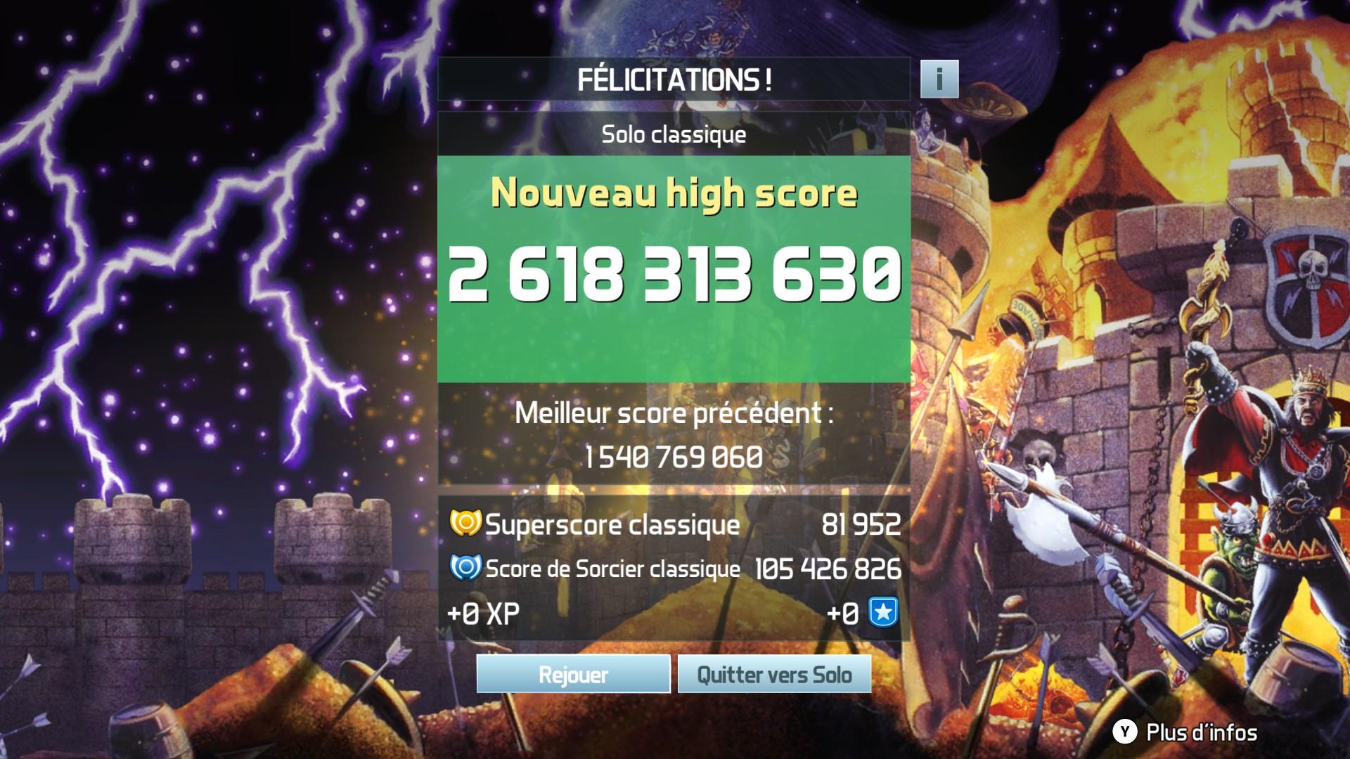 Medieval Madness 20181025