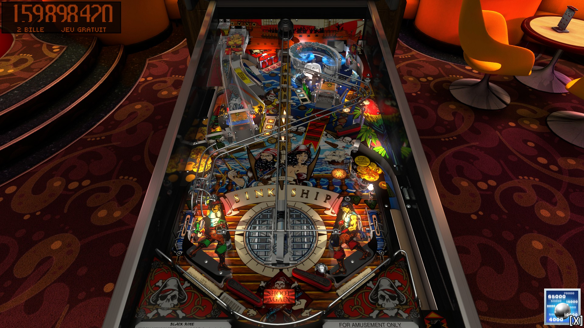 Pinball FX3 : Liste des bugs - Page 6 20190120
