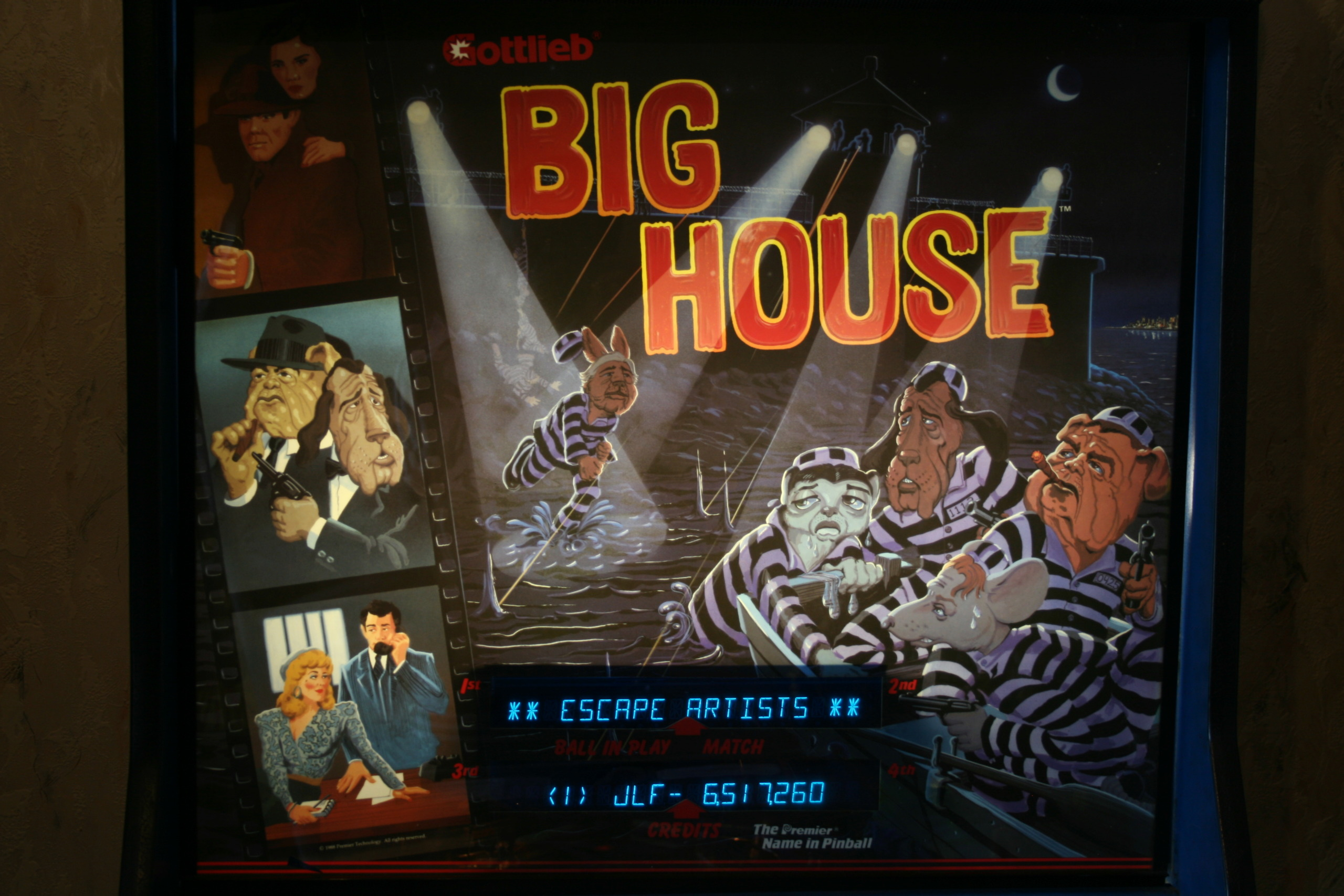 Big House de Gottlieb. Img_5237