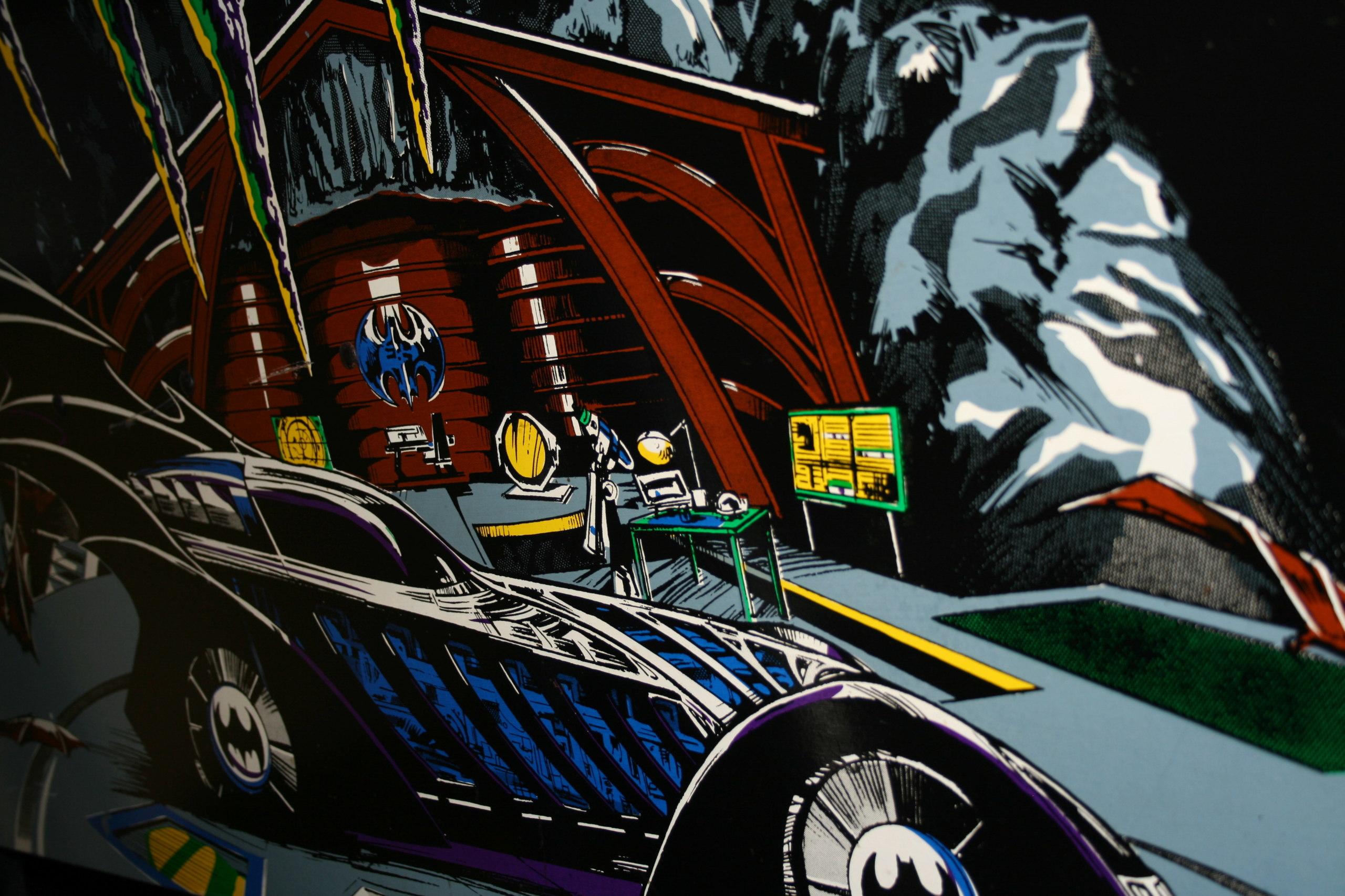 Batman Forever de Sega. - Page 3 Img_5312