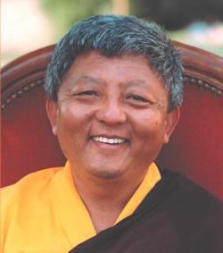 Pratiquer le Dharma - Lama Jigmé Rinpoché Lama_j10