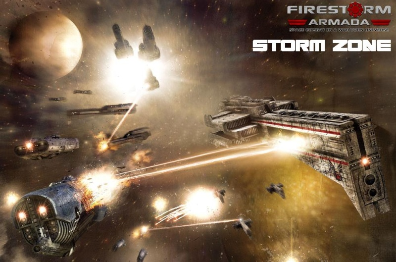 "Firestorm Armada Tournament - ""Storm Zone"" Firest10"