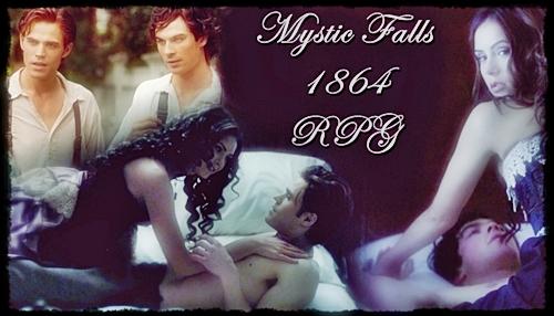 Mystic Falls 1864 Vanner10