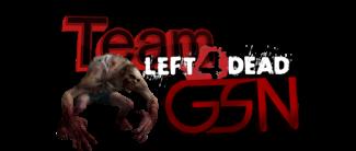 GSN Left For Dead