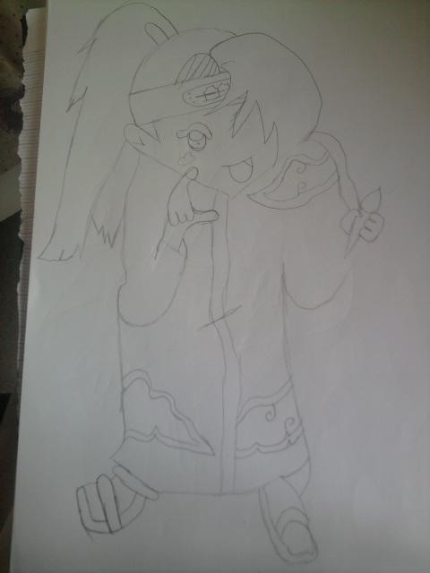 dessins naruto - Page 2 Photo010