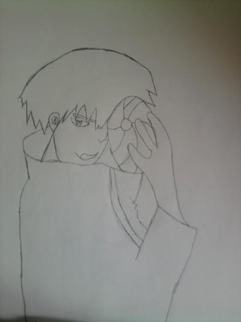 dessins naruto - Page 2 Photo016