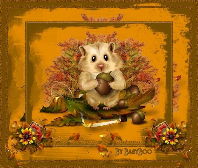 Tag les couleurs de l'automne Lolo10