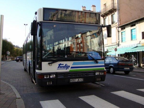 [Le Puy en Velay] Quelques nouvelles du réseau TUPID 16169_10