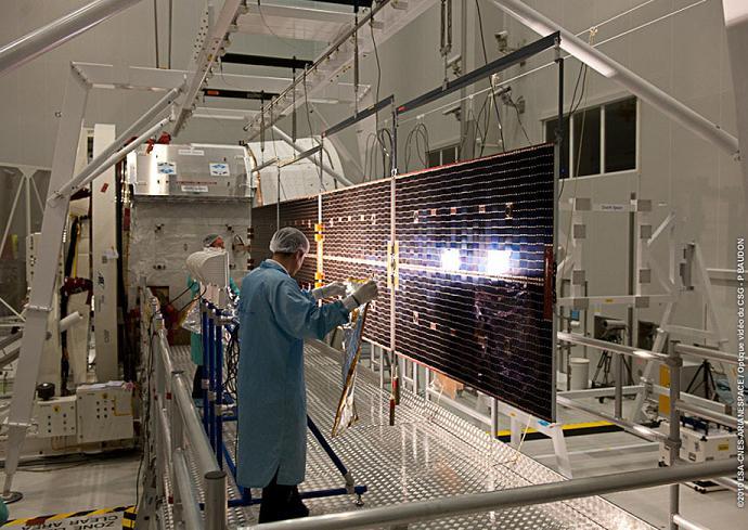 """Lancement Ariane 5ES - V200 - ATV-2 """"Johannes Kepler"""" - Page 3 Deploi10"""
