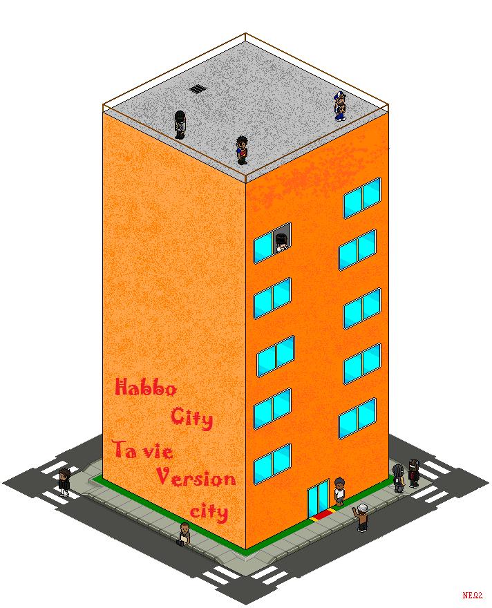 habbocity