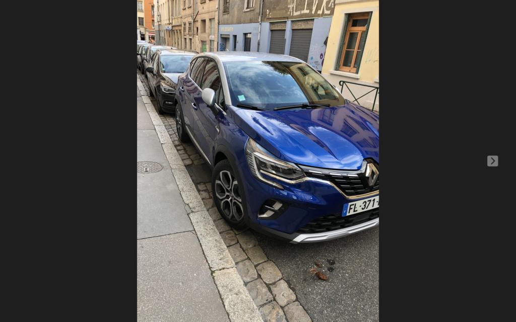 2019 - [Renault]  Captur II [HJB]  - Page 11 Captur10