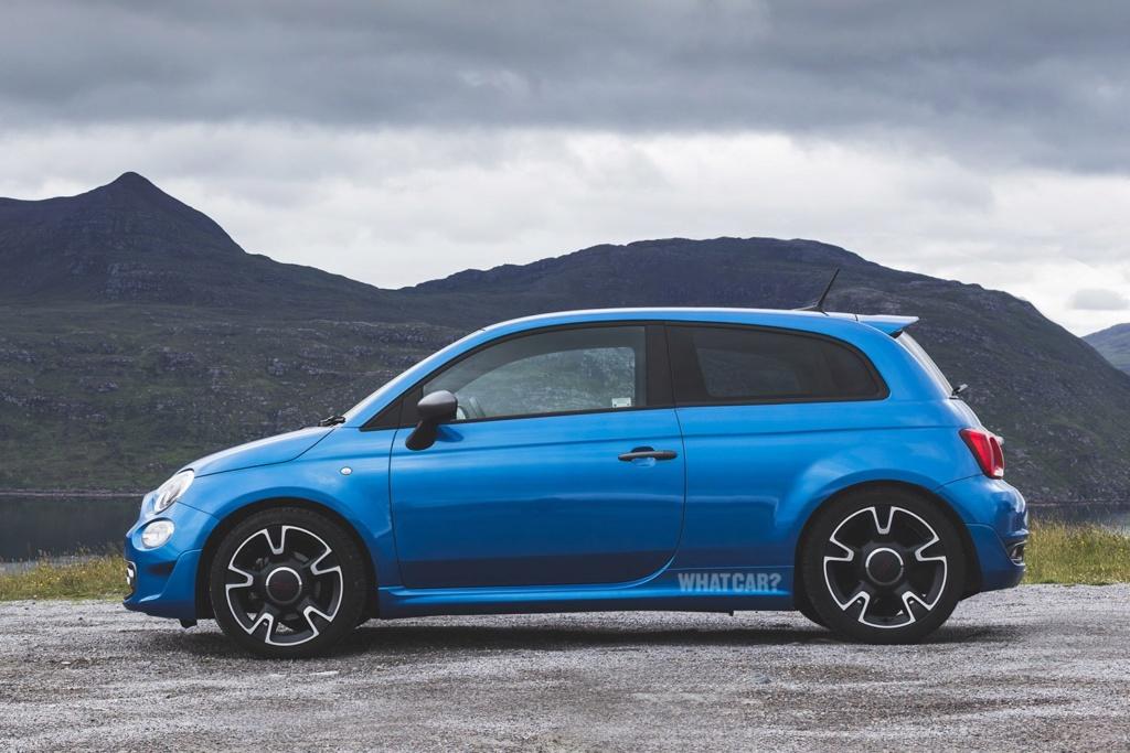 2019 - [Fiat] 500 III - Page 8 Fiat5010