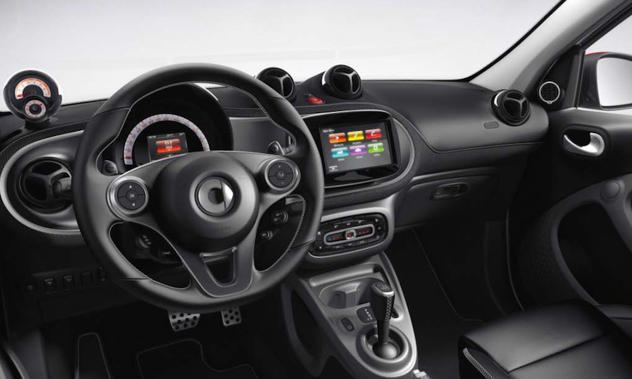2014 - [Smart] ForTwo III [C453] - Page 34 Smarts13