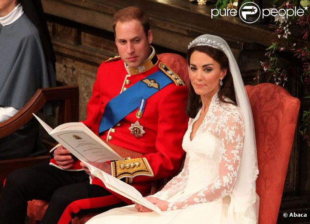 Mariage Kate et William 60507010