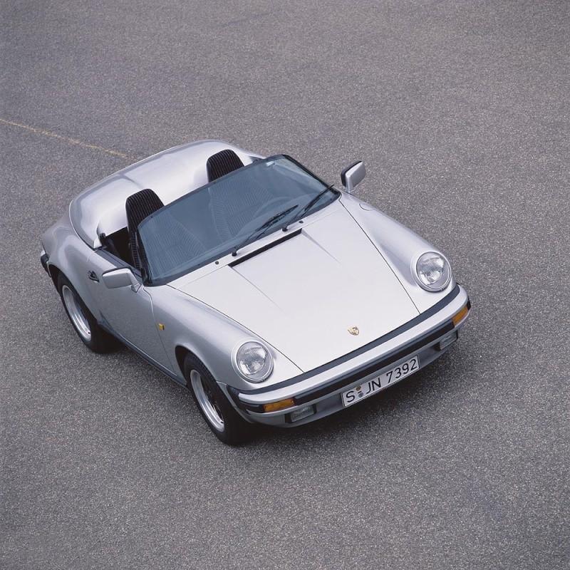 La 911 Speedster 1989_910