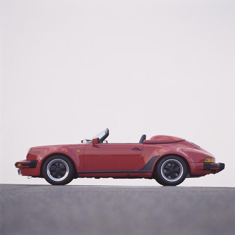 La 911 Speedster 1989_911