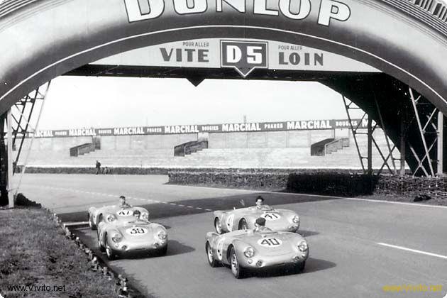 Les Porsche du Mans 5439_410