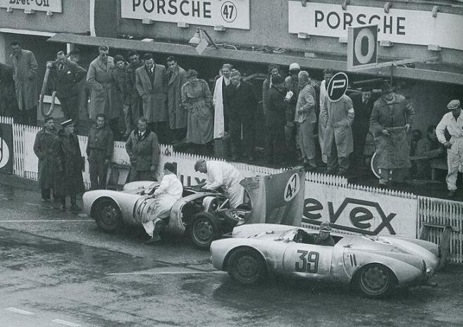 Les Porsche du Mans 5439_p11