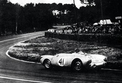 Les Porsche du Mans 5441_p10