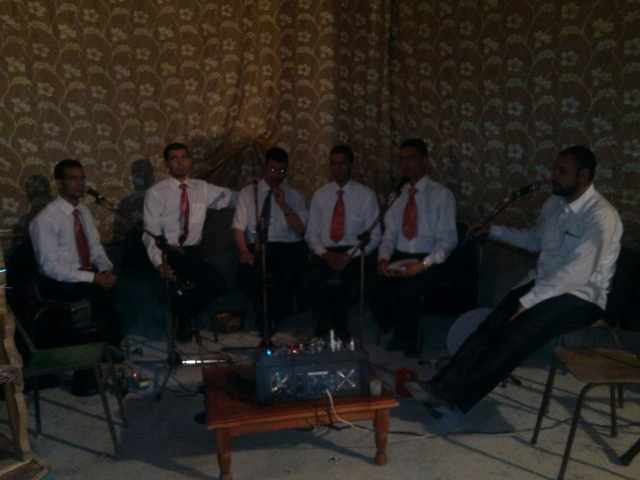 فرقة الوصال تجوب الولاية في حفلاتها الإنشادية المميزة 2011-025