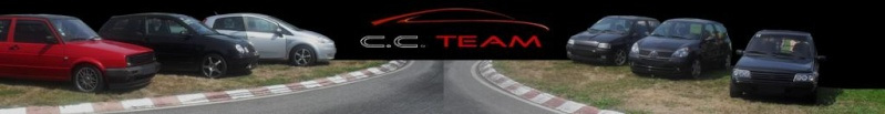 C.C.T. Canelas Car Team