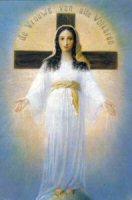 Bientôt la Proclamation du cinquième dogme marial ? 105-4210