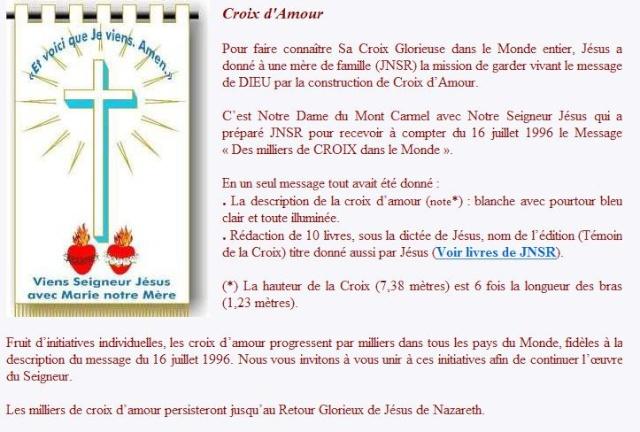 LIBAN 14-09-2010 -  LA CROIX DE TOUS LES PEUPLES ! 11111110