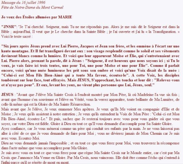 LIBAN 14-09-2010 -  LA CROIX DE TOUS LES PEUPLES ! 22222210
