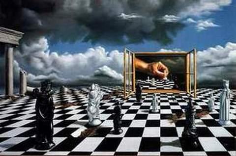 Le plan diabolique des sociétés secrètes : détruire le Christianisme ! Al-tod10