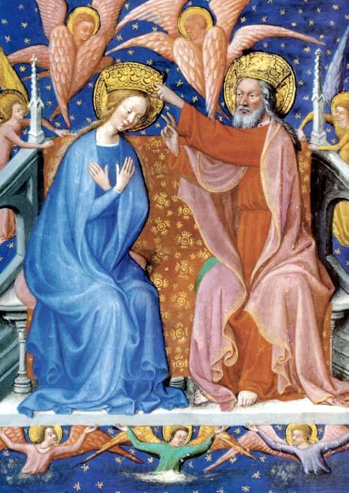 Bientôt la Proclamation du cinquième dogme marial ? Beata_10