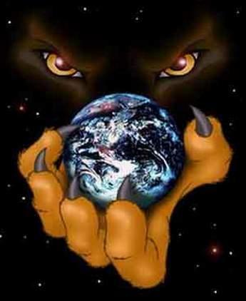 Le plan diabolique des sociétés secrètes : détruire le Christianisme ! Diabol10