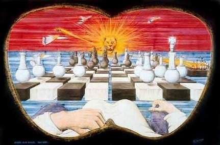 Le plan diabolique des sociétés secrètes : détruire le Christianisme ! Echec-10