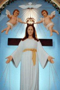 Démission du Saint Père, Proclamation du Cinquième Dogme Marial et Accomplissement des Prophéties ! Lae4-210