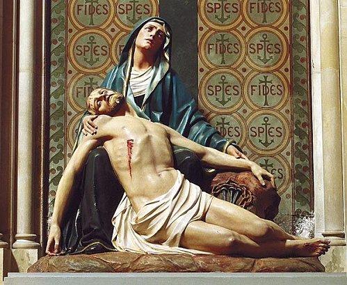 Message du 15 mars 2004 de Notre-Dame des Souffrances sur la France ! Ndd10