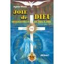 """Présentation du livre d'Agnès-Marie, """"Joie de Dieu"""" ! 3069-310"""