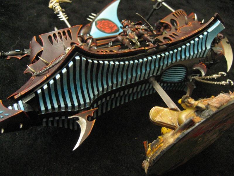 La Cabale de la Rose d'Obsidienne de Quentin'ork !  Img_0100