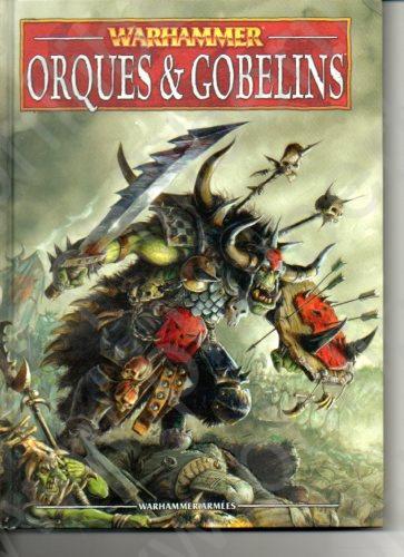 Vente : Dernier livre d'armée Orques et gobelins (V8) Livre_10