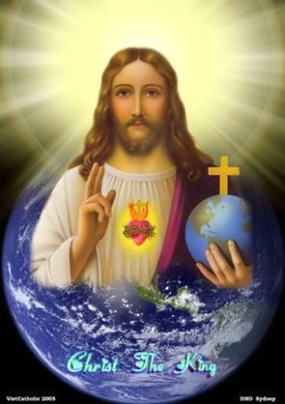 """Parole et méditations du 9 Mai """"« L'œuvre de Dieu c'est que vous croyiez en celui qu'il a envoyé »  18585710"""