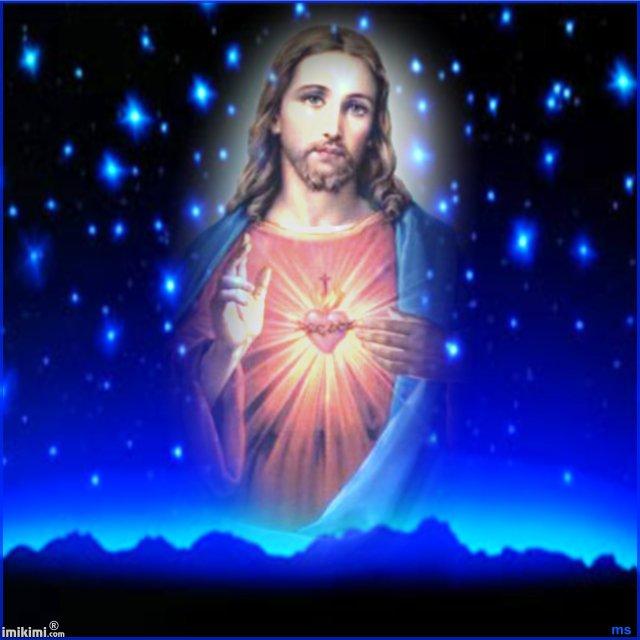 LES MERVEILLES ET LA PUISSANCE DU SAINT NOM DE JÉSUS... 24875811