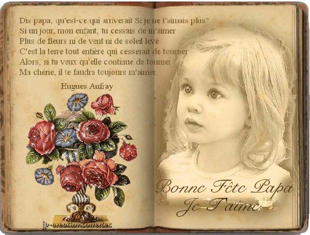 Bonne fête à tous les papa 26392111