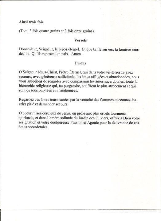 Chapelet pour Les Membres du Clergé Défunts 45044_10