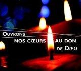"""Semaine de prière pour les vocations """"ouvrons nos coeurs au don de Dieu"""" Arton810"""
