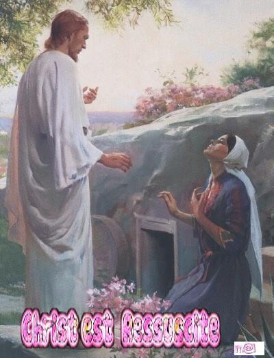 Textes du jour et commentaires : Lundi 25 Avril 2011   Jesus_11