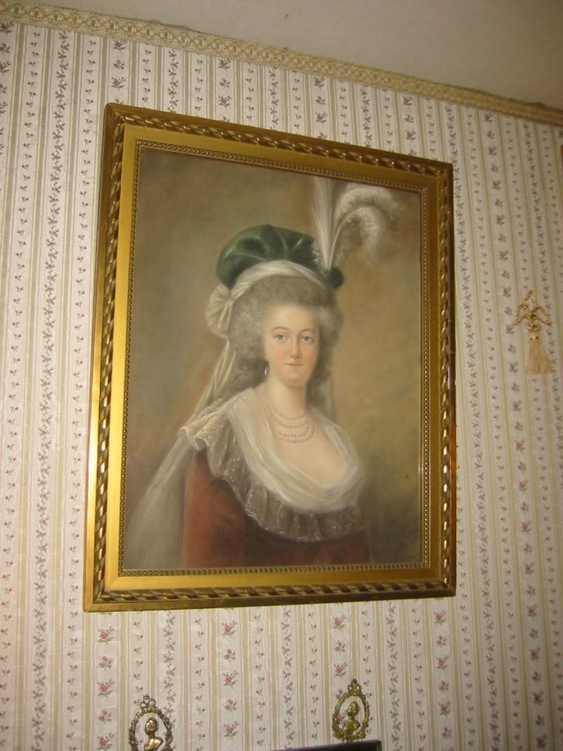 La collection de Michèle Lorin Pastel10