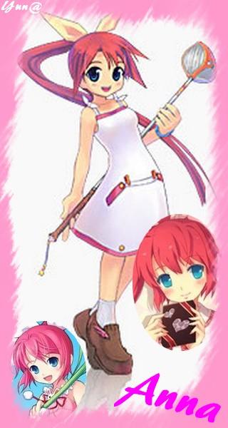 Yuna's galery ~ Anna10