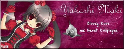 Yuna's galery ~ Maki_s10